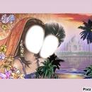 couple d'hindous