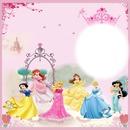 princesas circulo