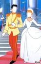 cendrillon mariage