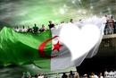 drapeau algeria