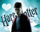 I love you Harry Potter