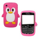blackberry penguin case