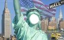 Visage Statue de la Liberté