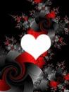 *le charme du rouge et noir*