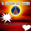 l amour de paris