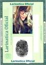 Identidade de fã da Larissa Manoela