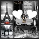 PARIS Bonheur