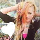 Hello Kitty-Avril Lavigne