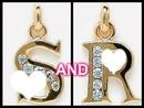 lettre S et R