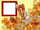 Bambi, podzim