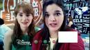 Soy Luna Videollamada con el Fab And Chic