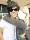 Harry Styles i Ty ♥