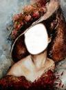 lutina rose tableau