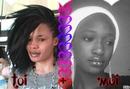 les beauté africaine