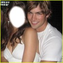 chace crawford with ashley greene