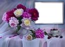Pünkösdi rózsa csokor. Andrea51
