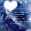 pour toi mon papy <3