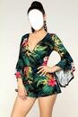 Tropical Lady (beauty)