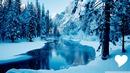 Vue neige