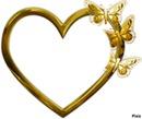 coeur en n'Or