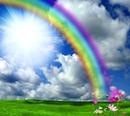 ML-Regenbogen