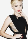 Miley cyrus. - perfection-