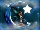 fée à l'étoile