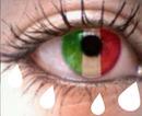 larmes italie