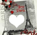 love Paris*