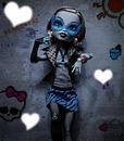 Monster high Frankie Stein Funk