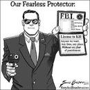 FBI - Ouail Kabdi