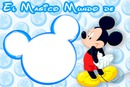 magic mundo de disney