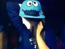 Monster face!!