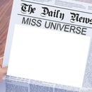 Daily News for Miss Universe