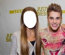 Justin Bieber Meet and Greet