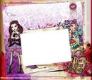 Ever after high- Quadro Rebels