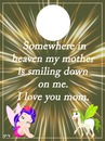 mom angel