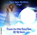 GOOD NIGHT ANGEL