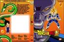 DRAGON BALL SUPER DVD 2