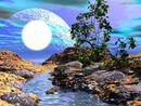 lua no paraiso