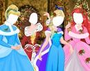 4 princesas