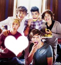 One direction & Vous.. ♥