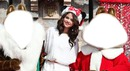 Selena Gomez SÓ SELENAORS - Natal