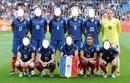 equipe foot feminin