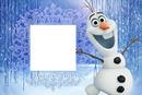 Olaf sendo fofo