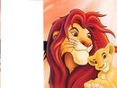 le roi lion simba