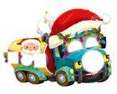caminhão do natal