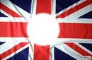 drapeau anglais original