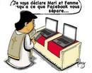 Mariage FB
