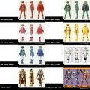 Power Ranger Mystic Force 8 Photos